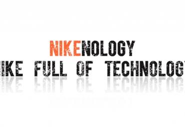 نایکولوژی، مقاله ای برای معرفی تکنولوژی های نایکی