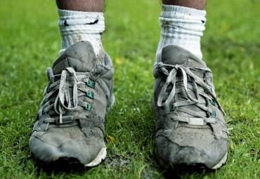 چه زمانی کفش و کتانی نیاز به تعویض دارد؟