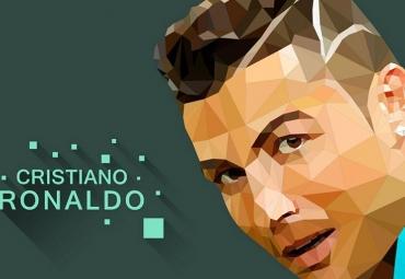 از فرش تا عرش فوتبال با کریستیانو رونالدو