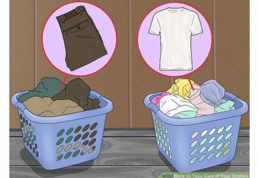 چگونه عمر لباس خود را افزایش دهیم!