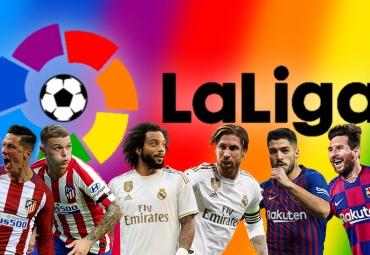 به توان لالیگا، مروری کوتاه بر فوتبال اسپانیا