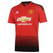 پیراهن اول منچستر یونایتد 19-2018