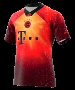 پیراهن EA FIFA بایرن مونیخ 19-2018