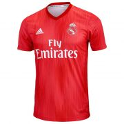 پیراهن سوم رئال مادرید