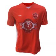 پیراهن قرمز قهرمانی لیگ برتر پرسپولیس