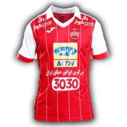 پیراهن لیگ 96-97 پرسپولیس جوما