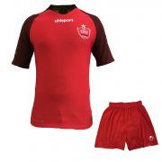 پیراهن و شورت ورزشی پرسپولیس 99-98