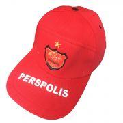 کلاه هواداری پرسپولیس