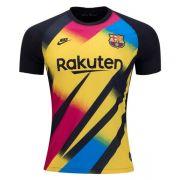 پیراهن گلری بارسلونا 20-2019