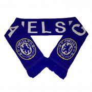 شال گردن هواداری باشگاه چلسی