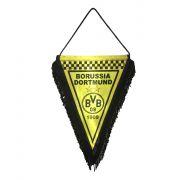 پرچم مثلثی باشگاه دورتموند