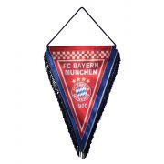 پرچم مثلثی باشگاه بایرن مونیخ
