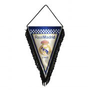 پرچم مثلثی باشگاه رئال مادرید