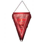 پرچم مثلثی باشگاه پرسپولیس