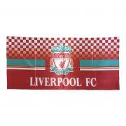 پرچم هواداری باشگاه لیورپول