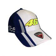 کلاه نقابدار طرح دوکاتی با عدد 46