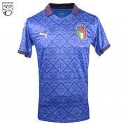 پیراهن اول تیم ملی ایتالیا 21-2020