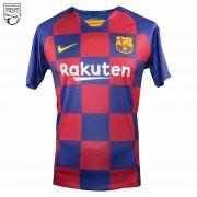پیراهن اول بارسلونا 20-2019