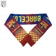 شال هواداری باشگاه بارسلونا