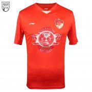 پیراهن قرمز قهرمانی لیگ برتر پرسپولیس لی نینگ اصلی