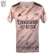 پیراهن دوم آرسنال 21-2020