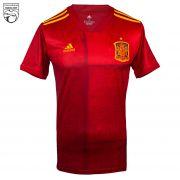 پیراهن اول تیم ملی اسپانیا 21-2020