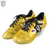 کفش فوتسال طرح آدیداس طلایی