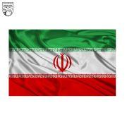 پرچم هواداری تیم ملی ایران