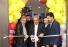 افتتاح اولین شعبه فیزیکی هوادار