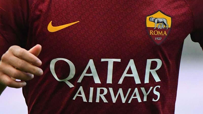 لباس جدید تبم فوتبال آ اس رم
