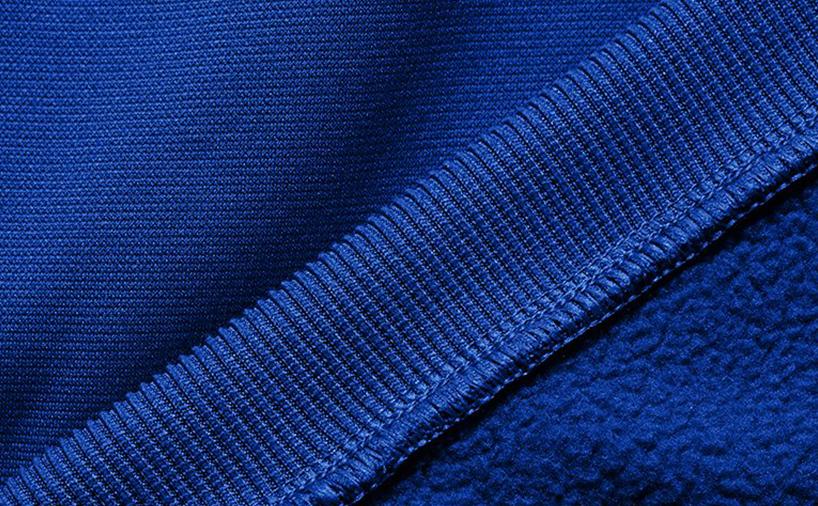 تکنولوژی fleece از برند آندر آرمور