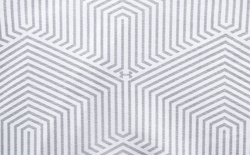 تکنولوژی infrared از برند آندر آرمور