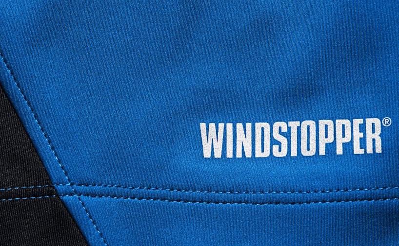 تکنولوژی WINDSTOPPER از برند آندر آرمور